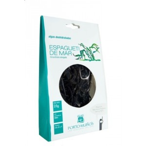 "Ecological Algae ""Sea Spaghetti"" Porto Muiños 0.90oz"