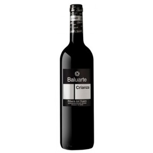 Baluarte Red Wine 2008 - O. D. Ribera del Duero - Chivite Wineries