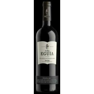 Red Win  Eguía Vineyard Crianza - Ca. Rioja O.D.-  Viña Eguía Wineries