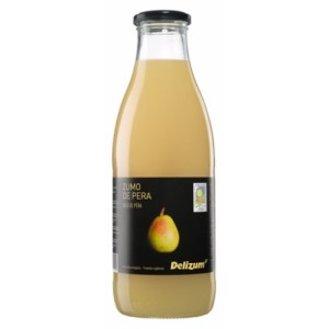 Apple Juice 67 fl oz Organic, Organic Apple Juice - Oro Molido - Glass Bottle 200 cl