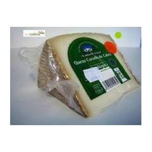 Cured Organic Goat Cheese - The Letur Cantero