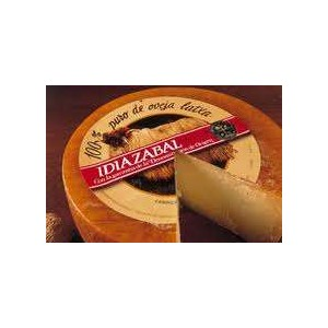 Organic Sheep Larrazabal Cheese