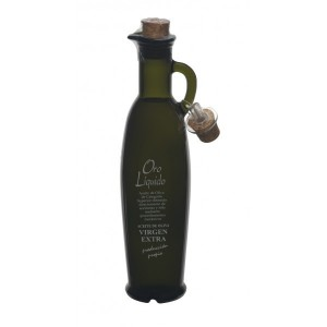 Extra Virgin Olive Oil - Oro Líquido - 5 fl. Oz.