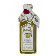 Olive oil Organic Extra Virgin 17 Oz - Ecoato